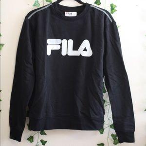 Fila Women's Crewneck sweatshirt